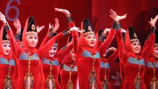 哈薩克斯坦(新華社圖片)