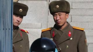 Chính phủ và quân đội Bắc Hàn có nhiều đơn vị quản lý anh ninh và trinh thám