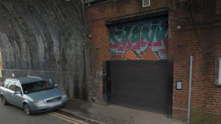 Rainbow Venues, Lower Trinity Street