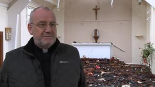 Father Simon Thomson