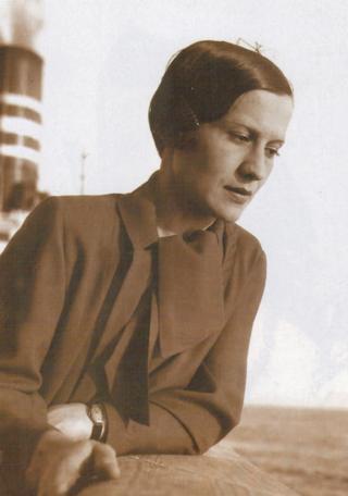 София Яблонская