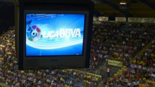 Arbitrage vidéo : La Liga emboîte le pas de la Serie A et de la Bundesliga.