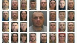 drug gang