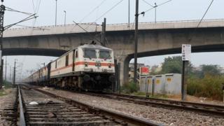 India Treni
