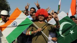 پاکستان انڈیا