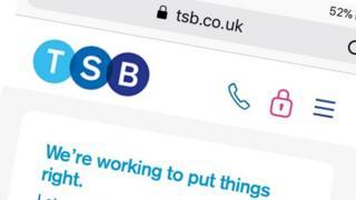 TSB screenshot