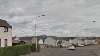 Allan Crescent, Dunfermline