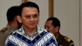 Gavana wa mji mkuu wa Indonesia aliyekufuru kwa kutusi Uislamu Basuki Tjahaja Purnama afungwa