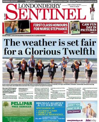 Londonderry Sentinel
