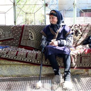 Zərqələm Əliyeva