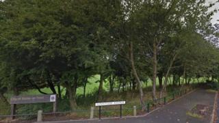 Sunnyside Avenue, Stoke-on-Trent