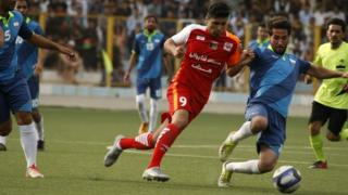 رقابت های فوتبال جام سبز با حضور تیمهای ایرانی در هرات آغاز شد