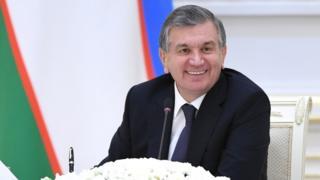 Мирзиёев