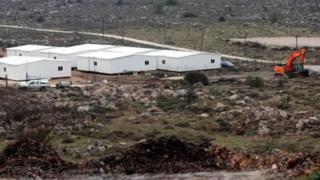 Yahudi yerleşimleri