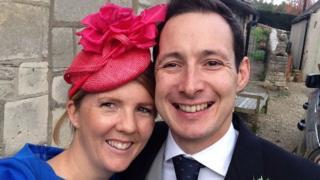 Caroline & Iain Twigg