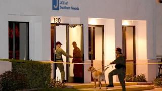 اعتقال رجل بعد تهديدات بتفجير مراكز يهودية في الولايات المتحدة