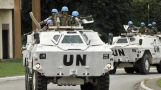 Missions ONU : le budget réduit de plus de 7%