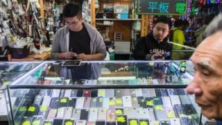 Жасалма техникалардын негизги булагы бул -Кытай эсептелет деди уюм.