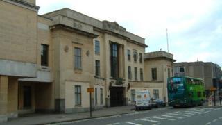 Oxford Crown Court