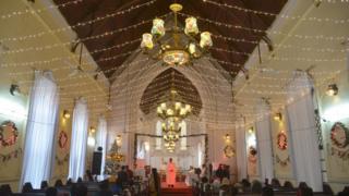 Gereja di India