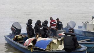 Lagos Marine Police