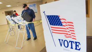 Предварительное голосование на выборах