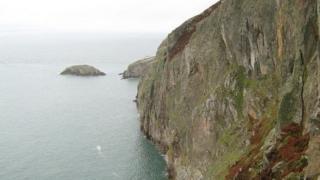 Gogarth Bay, Anglesey
