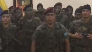 Відео опозиції Венесуели