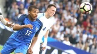 """Monaco souhaite """"prolonger le contrat"""" de son jeune prodige."""