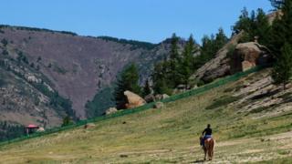 Кажуть, що тисяча коней проскочила на могилі Чингісхана, аби не залишати слідів поховання