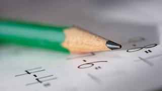 Maths test