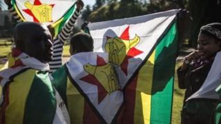 Bendera Zimbabwe