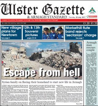 ULster Gazette