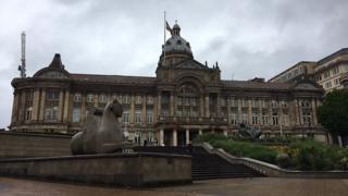 Birmingham Belediye Binası