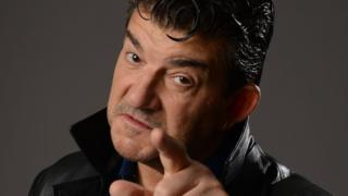 John Altman in EastEnders
