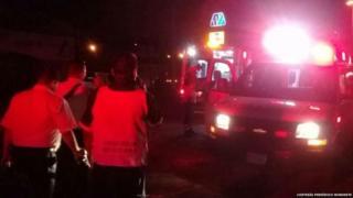 En Sinaloa 19 personas murieron en enfrentamientos armados.
