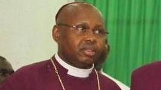 Bishop Alex Ibezim, Bishọp ndị Anglịkan na Ọka Dayasis