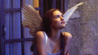 Claire Danes as Juliet in William Shakespeare's Romeo and Juliet (1996)