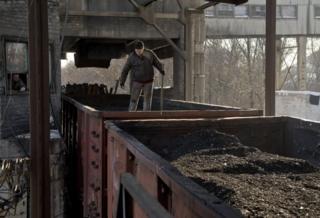 вугілля,