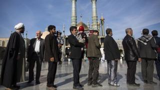 На виборах в Ірані завжди висока явка