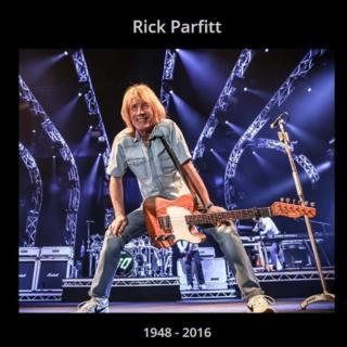 Le guitariste Rick Parfitt est décédé à l'âge de 68 ans dans un hôpital en Espagne