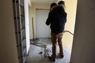 Polisi wa kupambana na ugaidi walivamia nyumba eneo la Montpellier