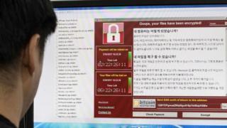 Tin nhắn mã độc tống tiền