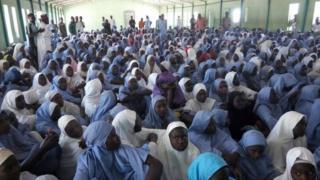 Nigeria's Boko Haram crisis: Dapchi anger over missing girls