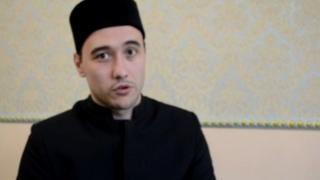 Имом Вилдан Габидулин