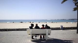 ट्यूनीशिया