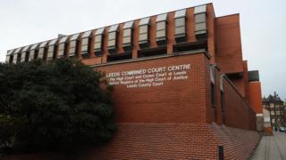 Leeds Crown Court.
