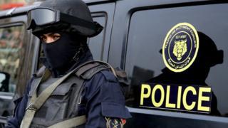 مصر: مقتل 4 رجال شرطة في هجوم بمدينة العريش