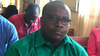 Mshukiwa wa mauaji ya kimbari Luteni Jean Claude Seyoboka