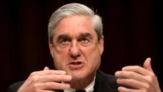 Robert Mueller n'umushikirizamanza wa kera, yigeze kurongora FBI kuva mu 2001 gushika mu 2013